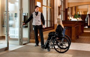hotel-accesible