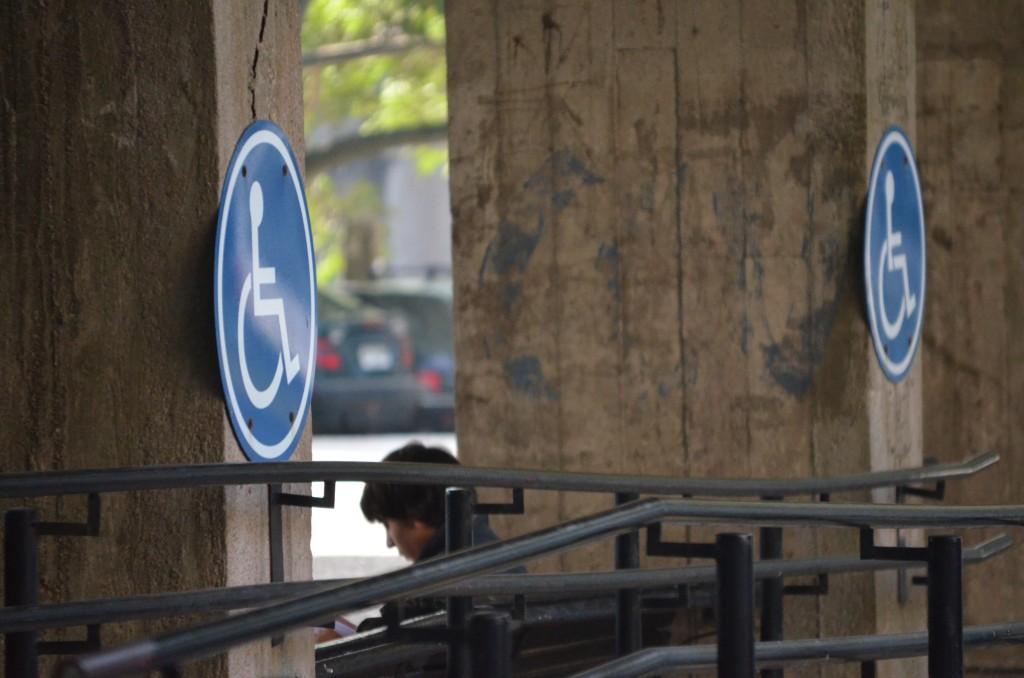 Accesibilidad para discapacitados en las ciudades