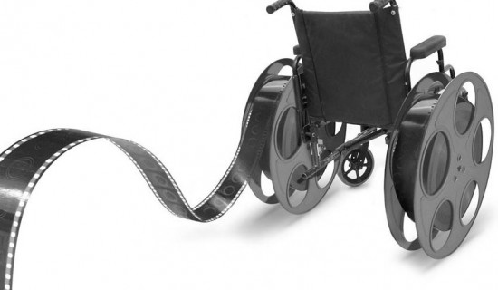 Presentación del libro 'La discapacidad en el cine en 363 películas'