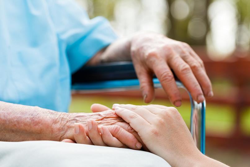 Reconocimiento a los cuidadores