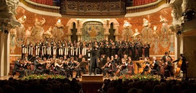 22 de diciembre: concierto benéfico en Barcelona en favor de los afectados por esclerosis