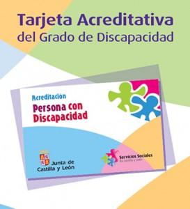 Tarjeta identificativa de Aragón