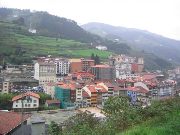 Barrio Soraluze