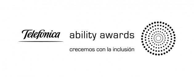 Premios Telefónica Ability Awards