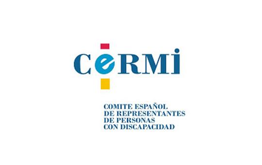 Cermi, Comité Español de Representantes de Personas con Discapacidad