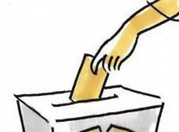 Urnas, elecciones