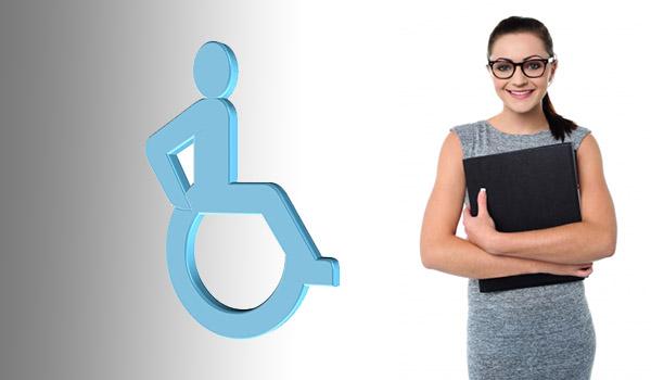 Orientación laboral para estudiantes discapacitados