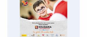 Campaña X Solidaria