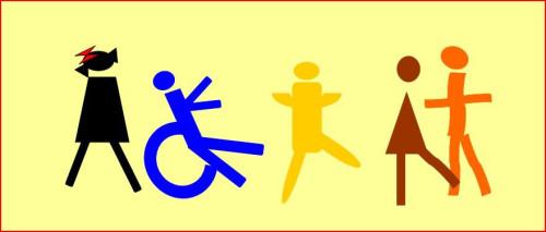Discapacidad, ayudas
