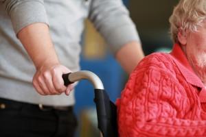 Familias cuidadoras, discapacidad