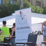 ACODIFNA, discapacidad