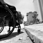 Discapacidad, accesibilidad, ayuda