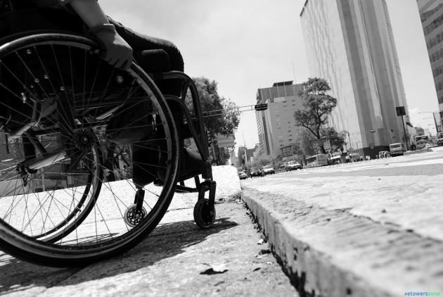 Cortometraje gallego en favor de la discapacidad