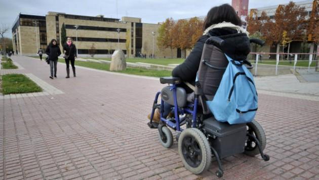 Presentan una guía digital para la inclusión de estudiantes discapacitados en la universidad