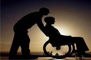 Ayudas para la discapacidad