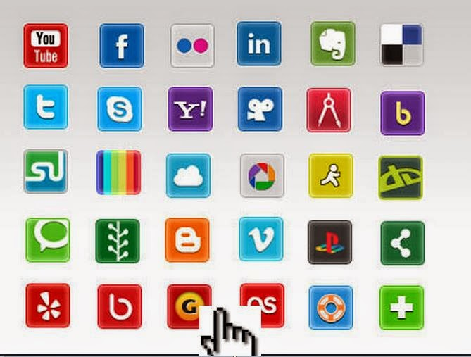 Accesibilidad redes sociales