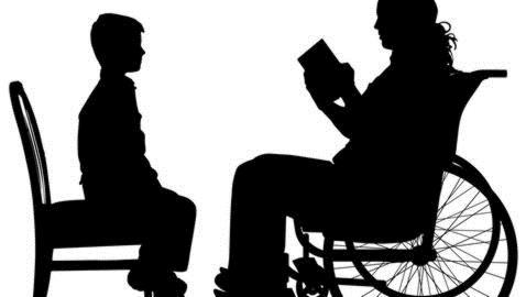 Concurso de relatos sobre discapacidad