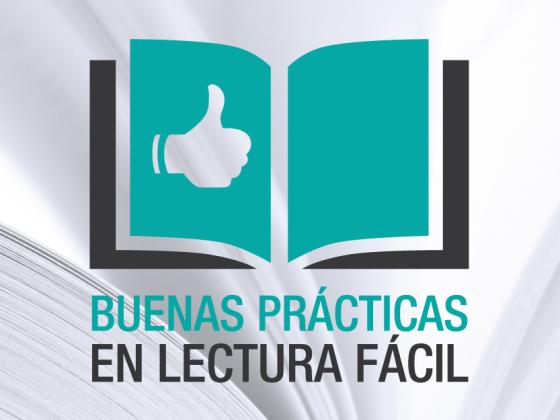 Segundo encuentro Buenas Prácticas, Lectura Fácil
