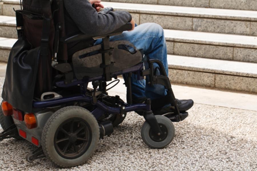 Famma, discapacidad y accesibilidad