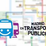Transporte público de Madrid