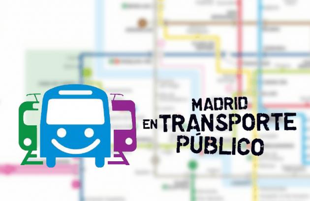 Una app que facilita alternativas en el transporte público de Madrid recibe un premio de accesibilidad