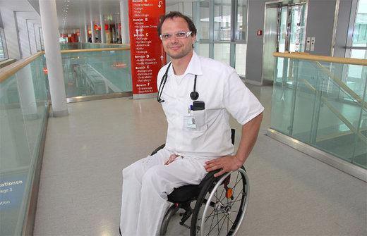 MIR para discapacitados