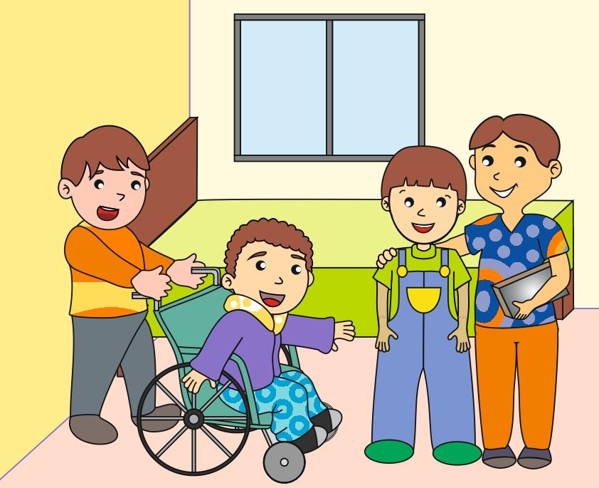 Derechos del sector discapacitado