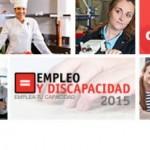 Feria del Empleo para Personas con Discapacidad