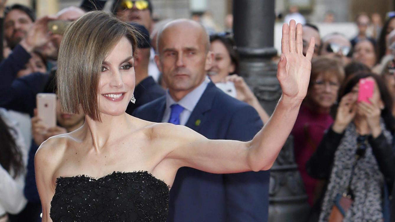Premio Reina Letizia