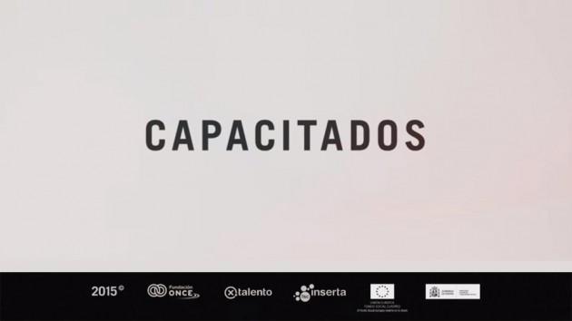 La serie 'Capacitados', nombrada en el Festival Inclús