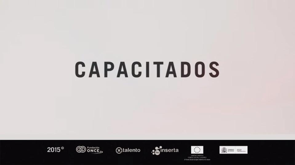 Serie Capacitados