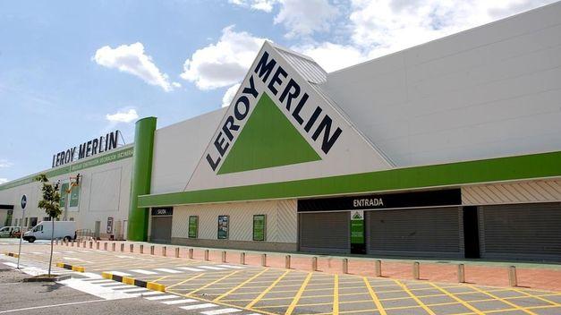 Leroy Merlín, proyecto ecomallas