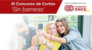 III Concurso 'Sin Barreras'