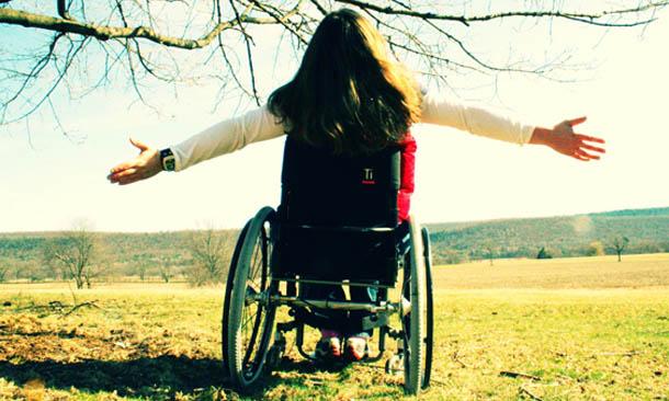 Discapacidad, accesiblidad