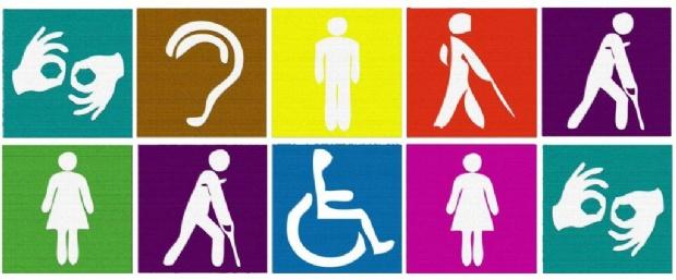 La Universidad Pública de Navarra imparte un curso sobre los derechos de personas discapacitadas
