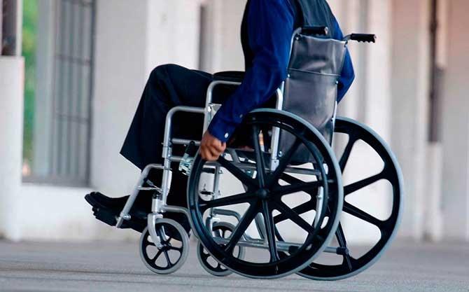 discapacidad, canarias