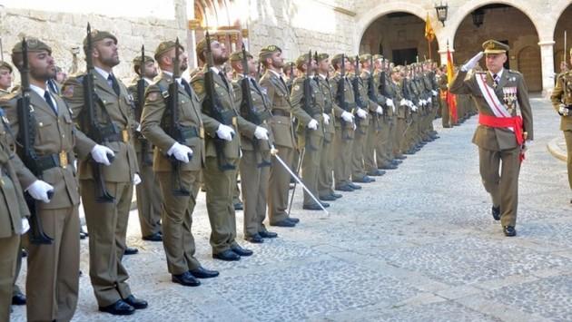 El Ejército fomenta la inclusión laboral en sus filas