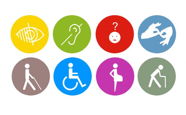 El CERMI publica una guía sobre accesibilidad