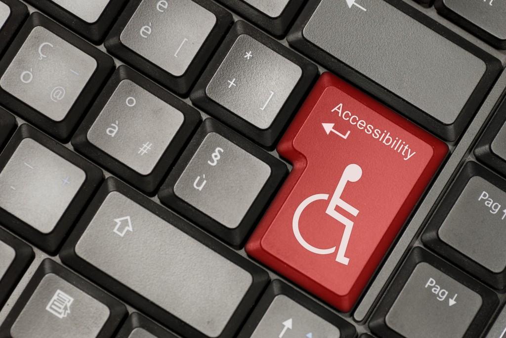 Guía sobre accesibilidad